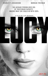 Lucy: Universal Pictures