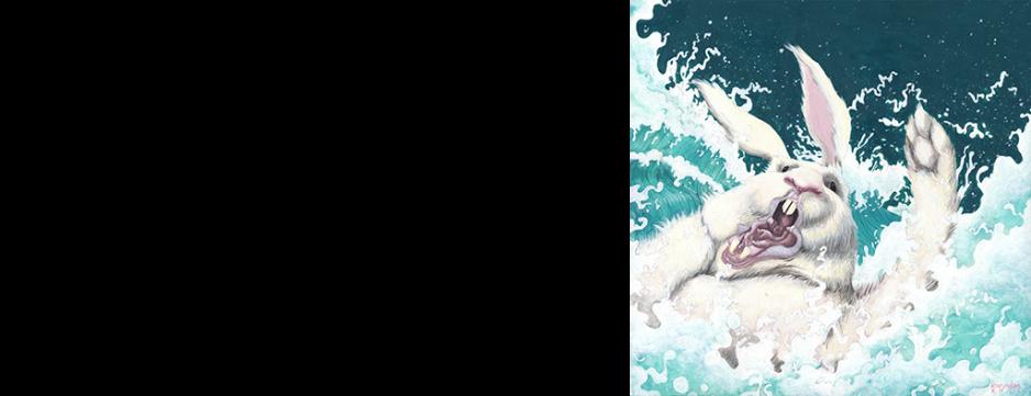 'Rising Tide'