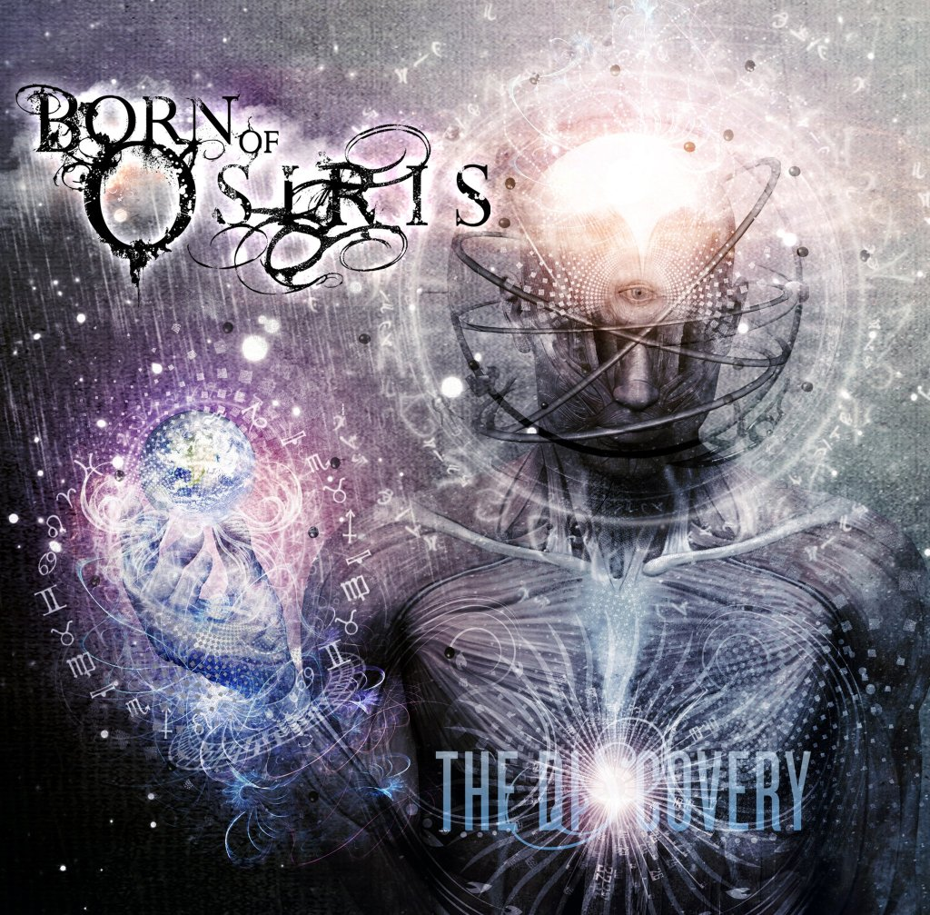The Discovery by Born of Osiris.