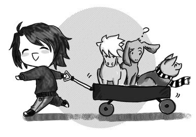 Farm-illustration